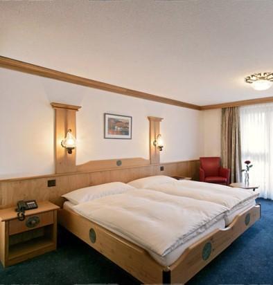 Couronne Hotel Zermatt