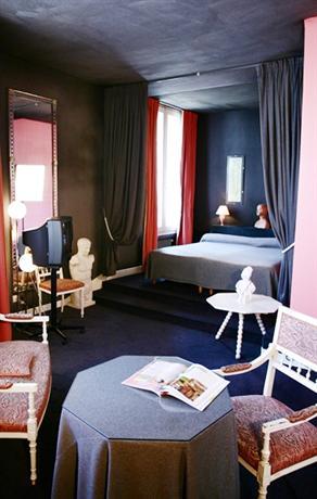 De France Hotel Auch