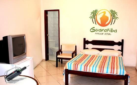 Guaratiba Parque Hotel