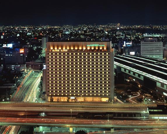 Hotel Laforet Shin Osaka