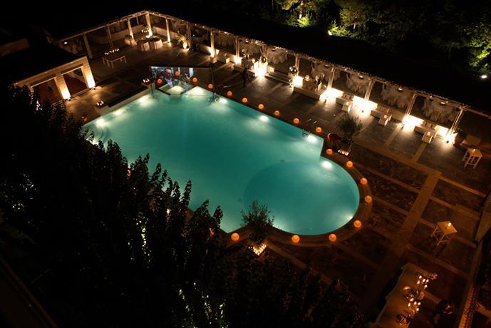 Sun Beach Hotel Thessaloniki - תמונה 1