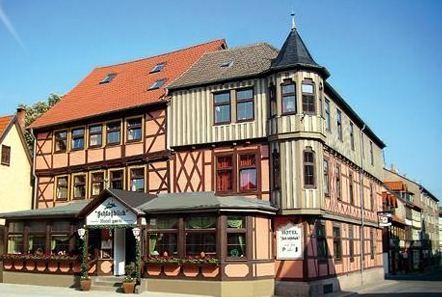 Hotel Schlossblick Wernigerode