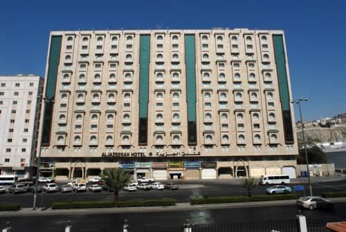 Mecca ,Al_Jazeera صورة