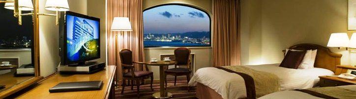 Plaza Hotel Kobe