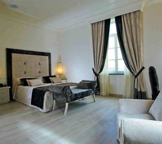 Albergo Palazzo Decumani Hotel Naples