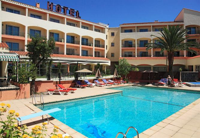 Hotels near stade gilbert brutus in perpignan - Piscine gilbert brutus perpignan ...