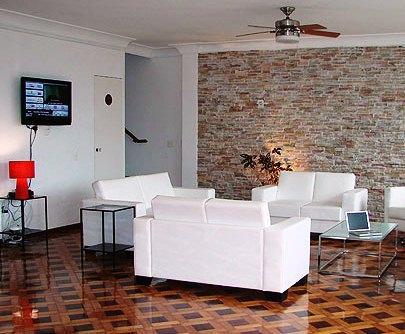 Um Meia Tres Hotel Rio de Janeiro