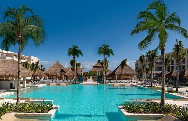M xico hoteles hoteles en m xico for Villas las perlas playa del carmen