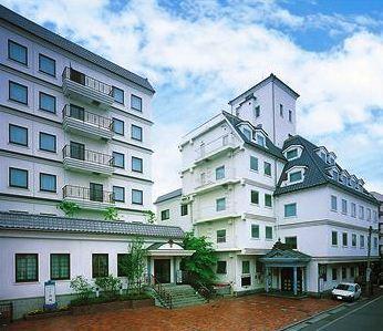 Kagetsu Hotel Matsumoto