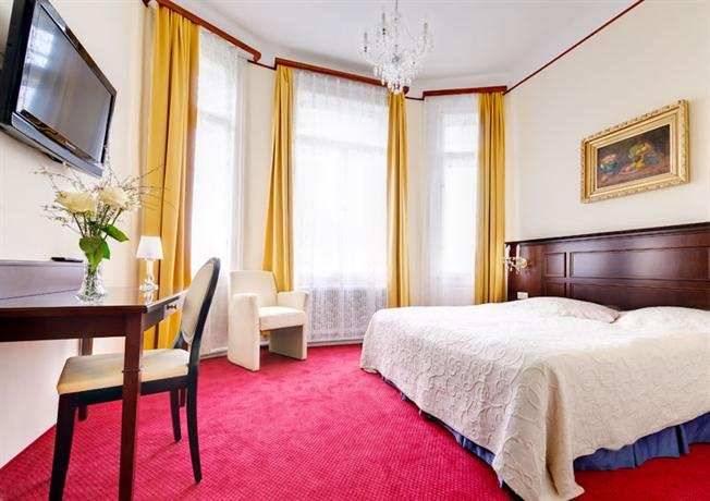 Hotel Viktoria Vienna