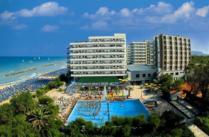 Serena Majestic Hotel Montesilvano