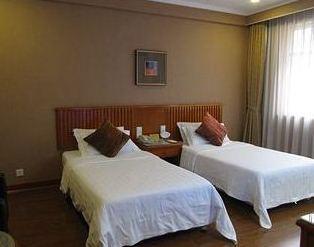 Lee Garden Hotel Shenzhen