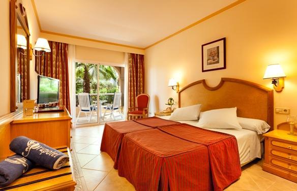 Hotel Grupotel Santa Eulalia And Spa Ibiza