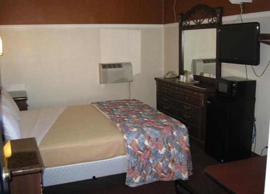 Geneva Motel Inglewood