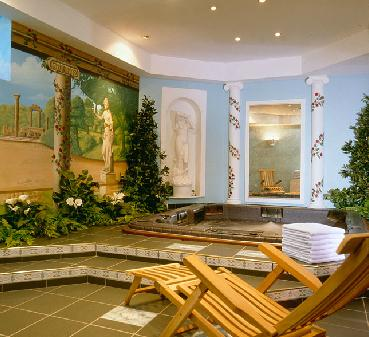 Du Parc Hotel Thann