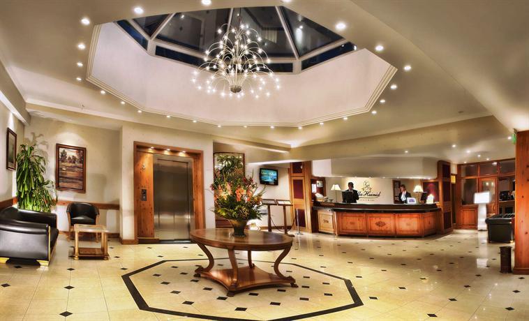 Villa Huinid Hotel San Carlos de Bariloche