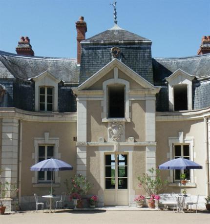 Hotel St Florent Mont Pres Chambord