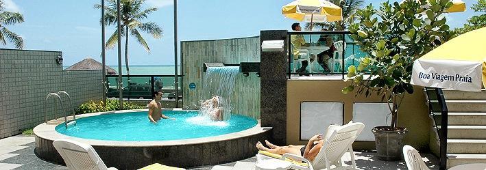 Boa Viagem Praia Hotel Recife