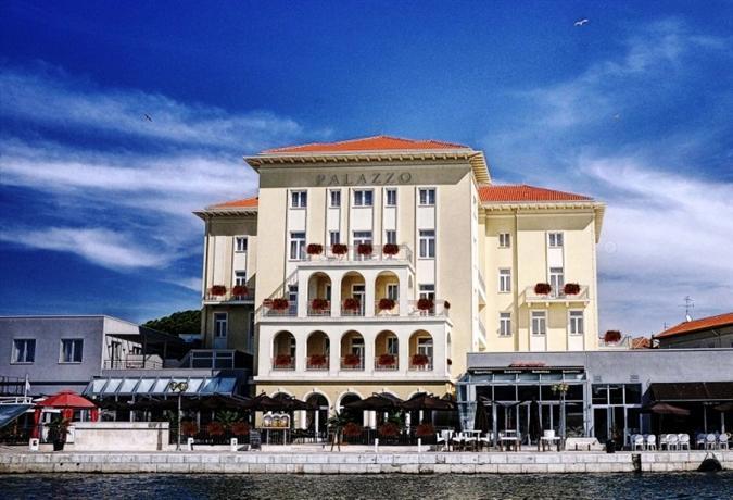 Grand Hotel Palazzo Porec