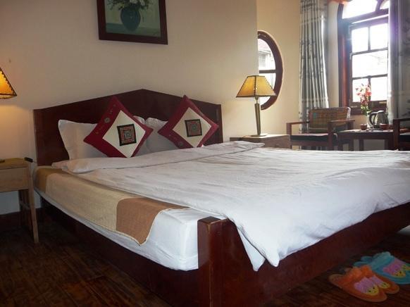 Casablanca Hotel Sapa