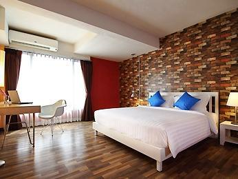 ibis Styles Chiang Mai previously All Seasons