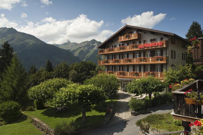 Alpenruhe Kulm Hotel