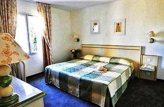 Hotel Golf Grand Avignon