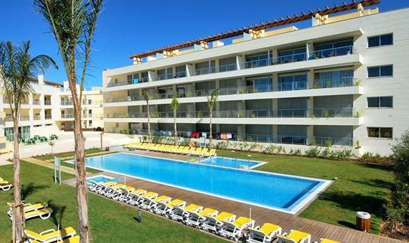 Laguna Golf Apartments Vilamoura