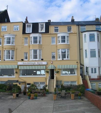 0 Reviews Most Guests Find This Hotel As Correct Address 143 147 Queens Parade Scarborough United Kingdom Among Others The Fayre
