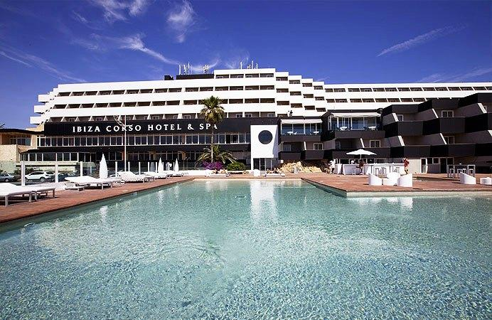 Hotel El Corso Ibiza