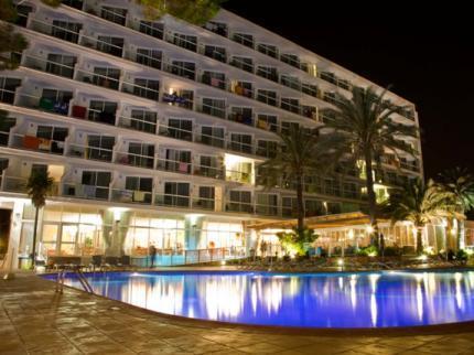 Sirenis Hotel Club Tres Carabelas Ibiza
