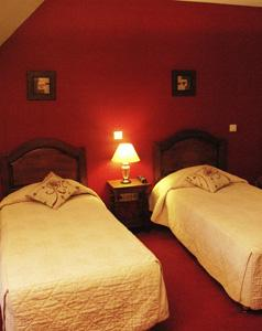 Wilson Hotel Dijon