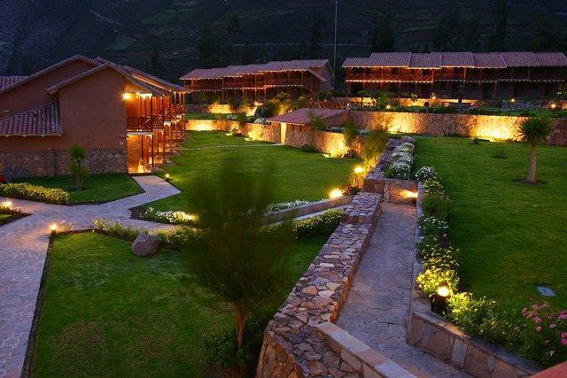Casa Andina Private Collection Valle Sagrado Hotel Urubamba