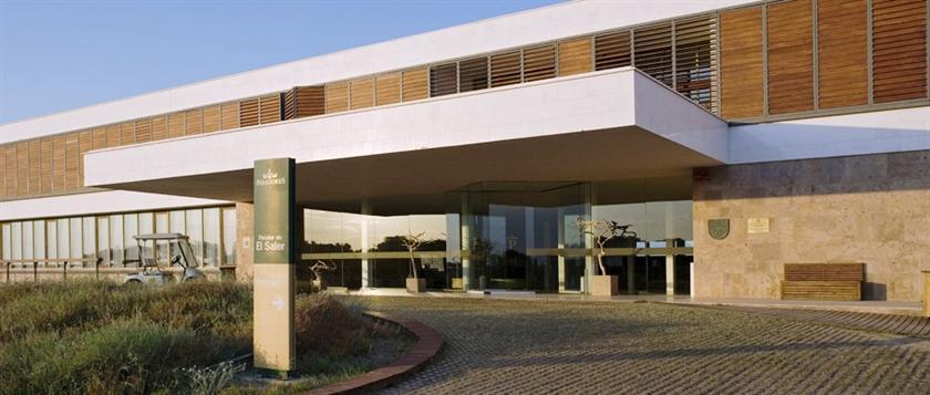 Parador De El Saler Hotel Valencia