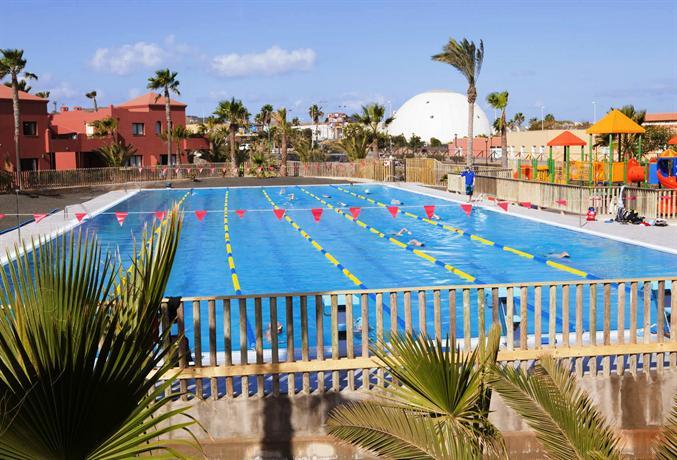 Villas Oasis Papagayo Sport & Family