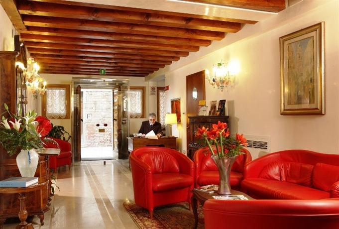 Hotel Ca Fortuny Venice