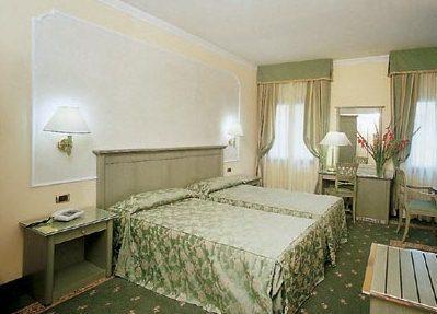 Hotel Donatello Padua