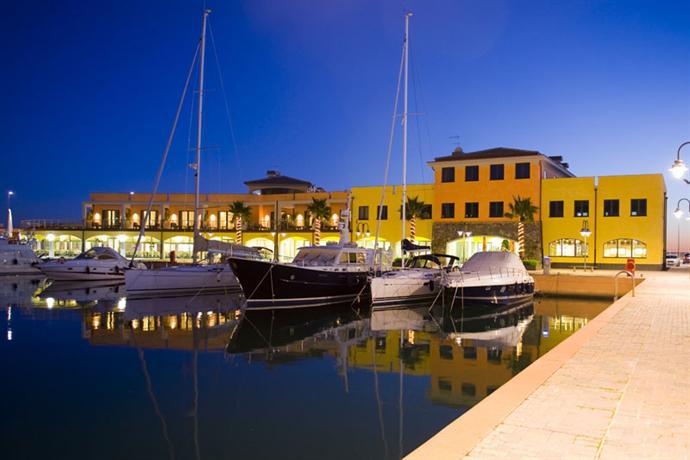 MarinaPlace Resort Genoa