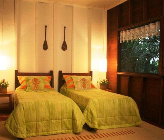 Amazon Ecopark Jungle Lodge Manaus