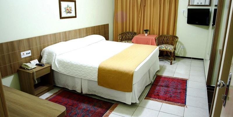 Harbor Hotel Colonial & Spa