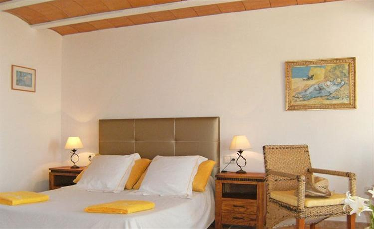 Hotel Rural Villa Can Maries Ibiza