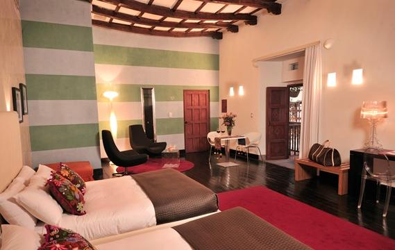 Casa Cartagena Hotel Cusco