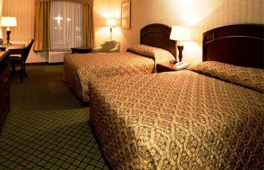 Coast Edmonton East Hotel Sherwood Park