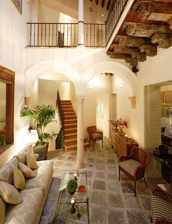 Corral del Rey Hotel Seville (Spain)