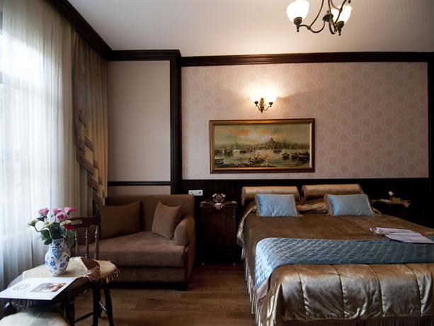 Best Point Sultanahmet Hotel Istanbul