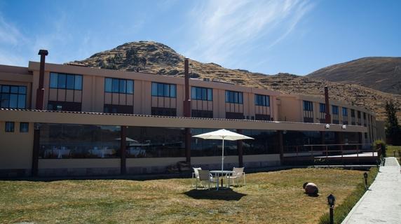 Sonesta Posadas del Inca Hotel Puno