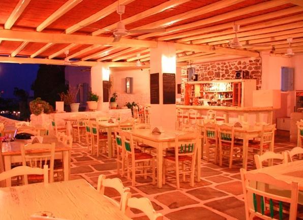 Psarou Garden Hotel Mykonos