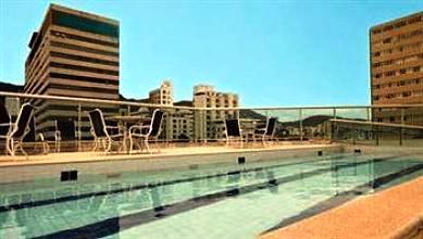 Quality Hotel Afonso Pena Belo Horizonte