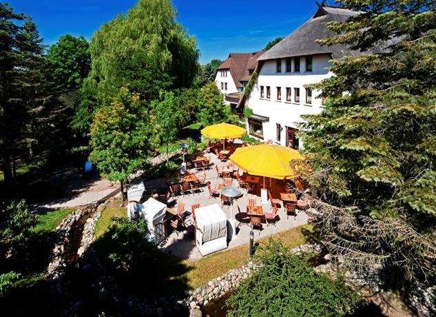 Hotel Warnemunder Hof Rostock