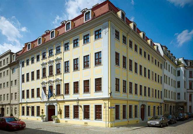 Hotel Bulow Residenz Dresden